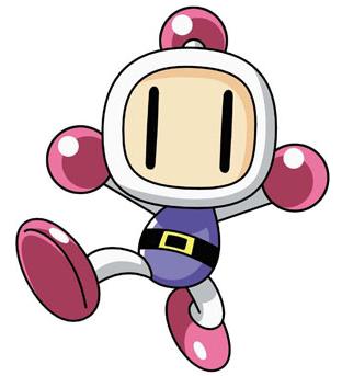 BombermanChar